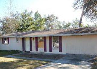 Casa en ejecución hipotecaria in Ocala, FL, 34473,  SW 41ST AVENUE RD ID: F4101088