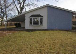 Casa en ejecución hipotecaria in Marion, IN, 46952,  N LANCELOT DR ID: F4101131