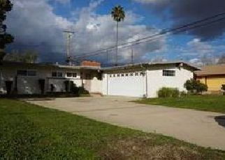 Foreclosure Home in Ontario, CA, 91762,  W I ST ID: F4101173