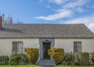 Foreclosure Home in Los Angeles, CA, 90044,  S HOOVER ST ID: F4101178