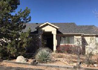 Casa en ejecución hipotecaria in Prescott, AZ, 86305,  SIERRY PEAKS DR ID: F4101201
