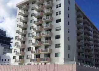 Casa en ejecución hipotecaria in Miami Beach, FL, 33139,  OCEAN DR ID: F4101317