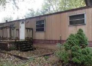 Foreclosure Home in Jackson, MI, 49201,  NASH DR ID: F4101337