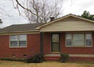 Foreclosure Home in Hope Mills, NC, 28348,  ROSLIN FARM RD ID: F4101395