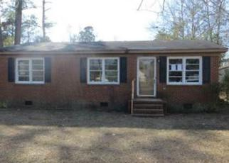 Foreclosure Home in Conway, SC, 29527,  GASOLINE ALY ID: F4101403