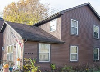Foreclosure Home in Washtenaw county, MI ID: F4101479