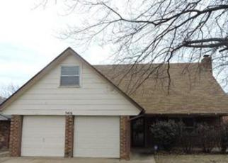 Foreclosure Home in Oklahoma City, OK, 73135,  EVANBROOK TER ID: F4101483
