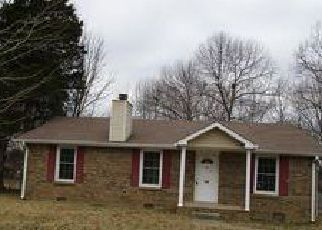 Foreclosure Home in Clarksville, TN, 37042,  DONNA DR ID: F4101526