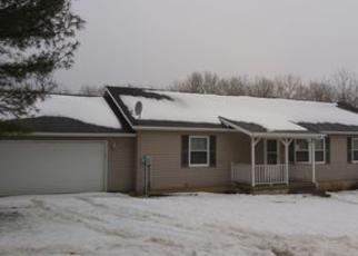 Casa en ejecución hipotecaria in Crawford Condado, WI ID: F4101538