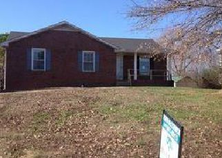 Foreclosure Home in Clarksville, TN, 37042,  S JORDAN DR ID: F4101609