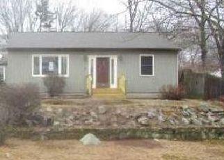 Foreclosure Home in North Providence, RI, 02911,  BERWICK AVE ID: F4101617