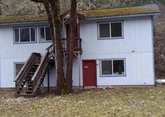 Casa en ejecución hipotecaria in Jackson Condado, OR ID: F4101641