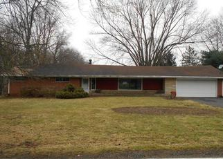 Foreclosure Home in Kent, OH, 44240,  POWDERMILL RD ID: F4101652