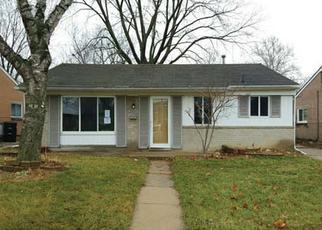 Casa en ejecución hipotecaria in Westland, MI, 48185,  N HENRY RUFF RD ID: F4101764