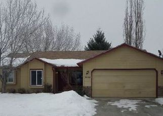 Foreclosure Home in Meridian, ID, 83646,  N ARROWWOOD WAY ID: F4101848