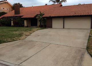 Casa en ejecución hipotecaria in Rancho Cucamonga, CA, 91737,  EASTWOOD AVE ID: F4101918
