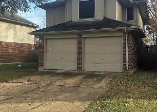 Casa en ejecución hipotecaria in Fort Bend Condado, TX ID: F4102022
