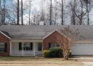 Foreclosure Home in Mcdonough, GA, 30253,  CHASE TRL ID: F4102115