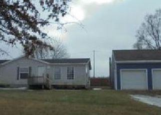 Casa en ejecución hipotecaria in Ionia Condado, MI ID: F4102263