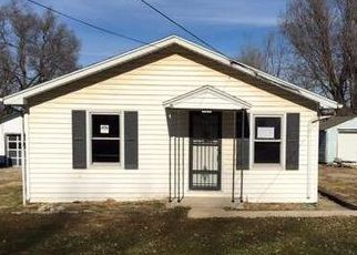 Foreclosure Home in Saint Joseph, MO, 64504,  W WALTER LN ID: F4102277