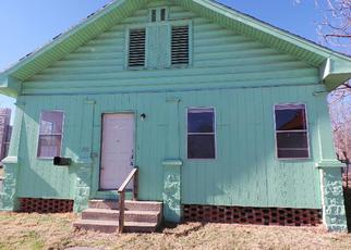 Foreclosure Home in Joplin, MO, 64804,  S WALL AVE ID: F4102278