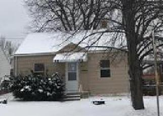 Casa en ejecución hipotecaria in Omaha, NE, 68107,  S 36TH ST ID: F4102322