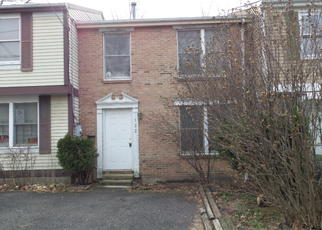 Casa en ejecución hipotecaria in Paterson, NJ, 07501,  PEARL ST ID: F4102339