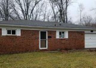 Casa en ejecución hipotecaria in Lucas Condado, OH ID: F4102374