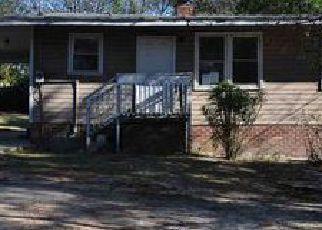 Foreclosure Home in Columbia, SC, 29203,  FISKE ST ID: F4102421