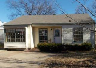 Foreclosure Home in Wichita Falls, TX, 76308,  GLENWOOD AVE ID: F4102449