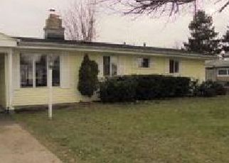 Foreclosure Home in Depew, NY, 14043,  ALBERT CT ID: F4102577