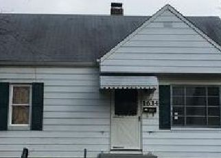 Foreclosure Home in Alliance, OH, 44601,  S SENECA AVE ID: F4102617