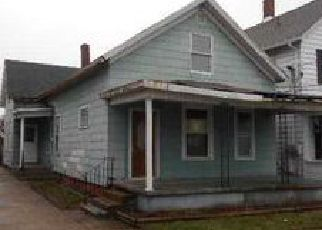 Foreclosure Home in Erie, PA, 16508,  HAZEL ST ID: F4102677