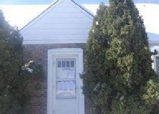 Casa en ejecución hipotecaria in Lansing, IL, 60438,  SCHOOL ST ID: F4102793
