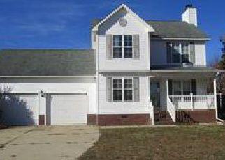 Casa en ejecución hipotecaria in Sanford, NC, 27332,  NORTHVIEW DR ID: F4102829