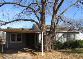 Foreclosure Home in Wichita Falls, TX, 76308,  HUNTER ST ID: F4102850