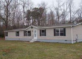 Casa en ejecución hipotecaria in Greenwood, DE, 19950,  WOODENHAWK RD ID: F4102913