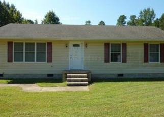 Casa en ejecución hipotecaria in Wicomico Condado, MD ID: F4102938