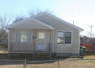 Foreclosure Home in Petersburg, VA, 23803,  STEEL ST ID: F4102953