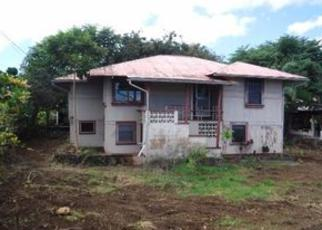 Casa en ejecución hipotecaria in Hilo, HI, 96720, A KUKUAU ST ID: F4103068