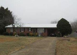 Casa en ejecución hipotecaria in Weakley Condado, TN ID: F4103185