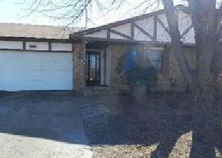 Foreclosure Home in Tulsa, OK, 74134,  E 29TH PL ID: F4103214