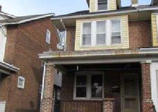 Casa en ejecución hipotecaria in Trenton, NJ, 08629,  S COOK AVE ID: F4103268