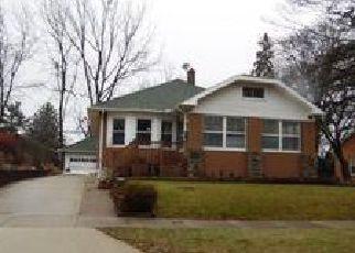 Foreclosure Home in Jackson, MI, 49202,  COMMONWEALTH AVE ID: F4103301