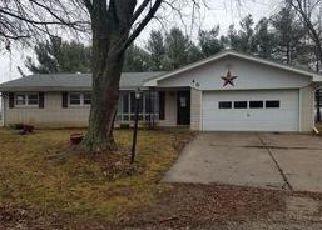Casa en ejecución hipotecaria in Sangamon Condado, IL ID: F4103335