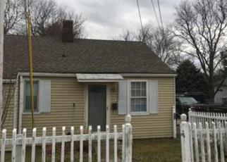 Casa en ejecución hipotecaria in Bridgeport, CT, 06606,  HIGH RIDGE DR ID: F4103538