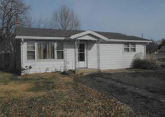 Foreclosure Home in Terre Haute, IN, 47805,  E PHILLIPS AVE ID: F4103670