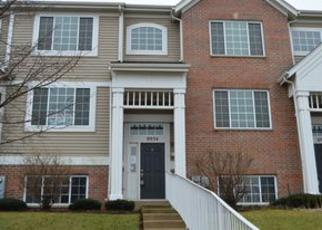Foreclosure Home in Huntley, IL, 60142,  DISBROW ST ID: F4103814