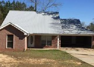 Foreclosure Home in Hattiesburg, MS, 39402,  CAMERON RD ID: F4103870