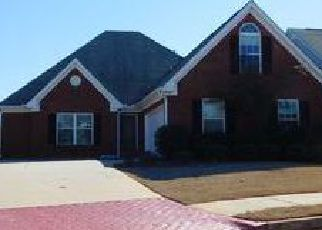 Foreclosure Home in Mcdonough, GA, 30253,  EMPRESS DR ID: F4103903